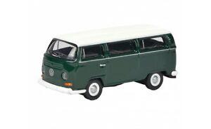 452622600-Schuco-VW-T2-Bus-gruen-weiss-1-87-26226-1-87