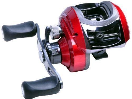 Free Braid Pflueger ECHELON LP Baitcaster Fishing Reel