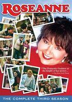Roseanne Complete Season 3 Sealed 3 Dvd Set
