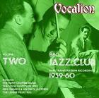 Vol.2 BBC Jazz Club (1959-60) von E. Thompson,T. Crombie,M. Daniels,L. Felix (2015)