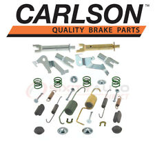 Drum Brake Hardware Kit Rear Carlson H2349