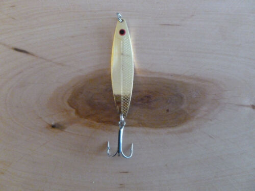 Silver 28 G-Gold BEHR Trendex Sea Trout Indicator Blue or Yellow//Red