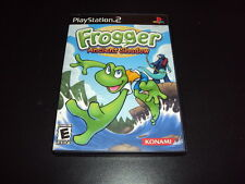 """Frogger: Ancient Shadow """"Great Condition"""" (PlayStation 2) Complete PS2"""