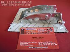 VW Käfer 08/64-07/67 Aufsteller Motorklappe Motorhaube VINTAGE SPEED (2306-505)