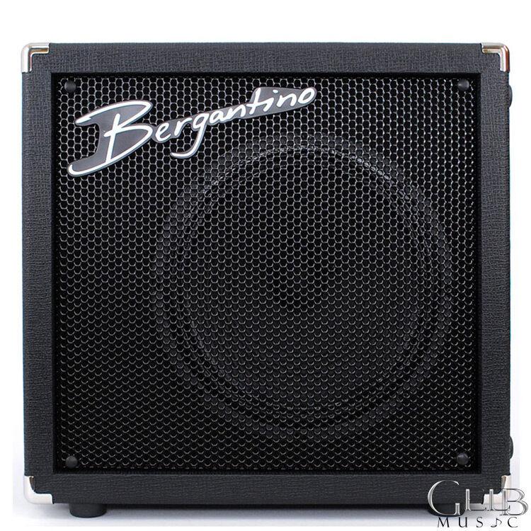 Bergantino AD112 Advanced-Design 1x12″ Electric Guitar Speaker Cabinet - AD112