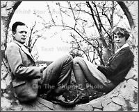 Photo Print: Amelia Earhart  & George Palmer Putnam: Rye, NY