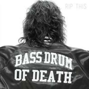 BASS-DRUM-OF-DEATH-Rip-This-NEUF-CD