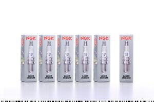 NISSAN-GTR-R35-3-8L-V6-VR38DETT-IRIDIUM-Spark-Plugs-NGK-GT-R-2007-to-2016