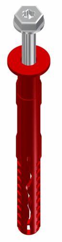 25 Stück TOX Rahmendübel Fassad XL 14x240 mm 67101231
