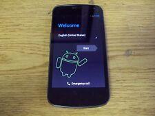 Samsung SCH-i515 Galaxy Nexus Verizon 4G 32GB LTE Smartphone Android Bundle