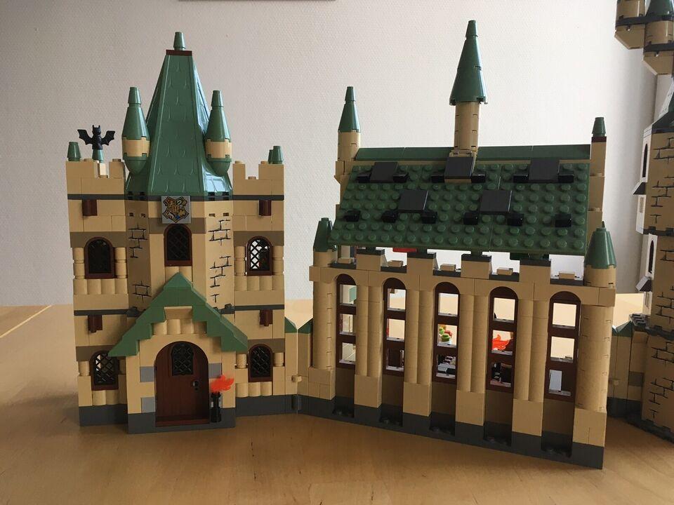 Lego Harry Potter, 4842