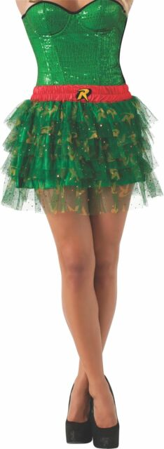 ROBIN SKIRT ADULT - SIZE STD