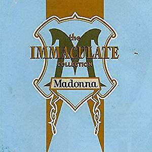 Madonna-The-Immaculate-Collection-NEW-CD
