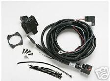 dodge ram 7 way round trailer tow hitch wiring harness oem mopar ebay rh ebay com Dodge Stereo Wiring Harness dodge wiring harness diagram
