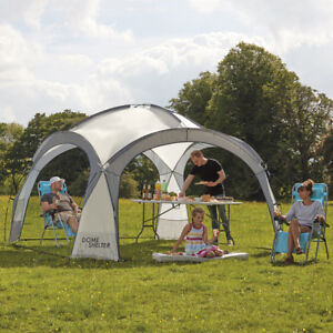 Large Dome Event Shelter Waterproof Gazebo Uv Protection