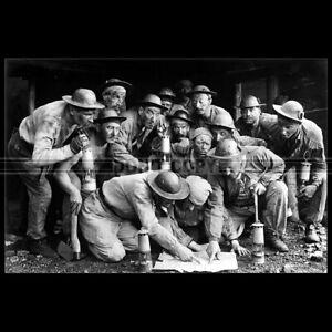 Photo F.000396 GERMINAL (ALBERT CAPENALLI MOVIE) 1913