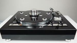 DUAL-701-amp-Tonarm-Ortofon-AS-212-Super-Zustand