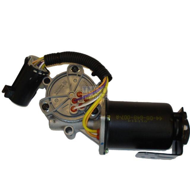 Schaltmotor Shiftmotor Part Time 4WD SsangYong NEU / NEW