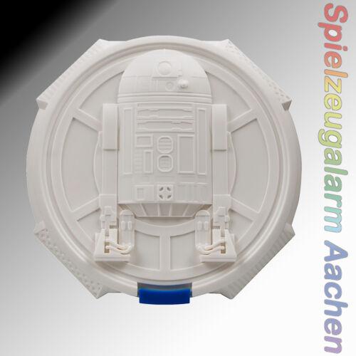 Star Wars R2-D2  Lunch Box Brotdose R2D2