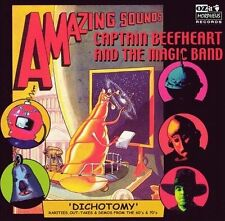 Dichotomy by Captain Beefheart and The Magic Band (CD, Sep-2003, Ozit) NM COND