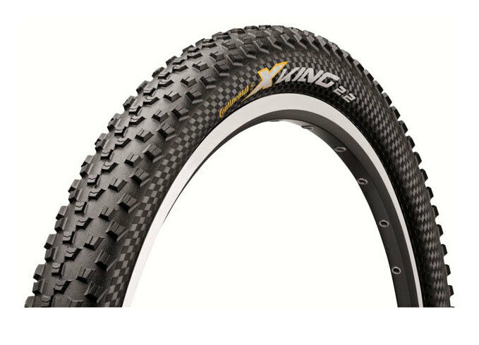 Continental X-King 29inch Folding MTB Tyre   retail stores