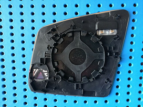 RH mirror glass for Mercedes Benz W166 ML 250 350 400 500 550 11-17 Blind Spot