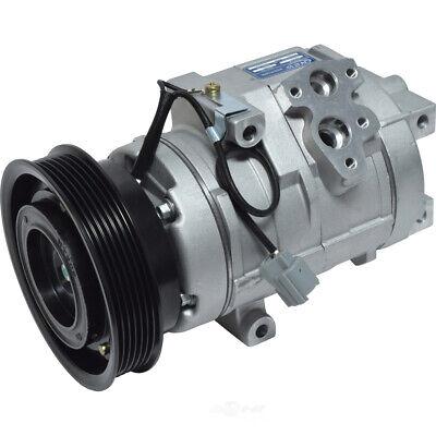 Universal Air Conditioner CO 11359C A//C Compressor UAC