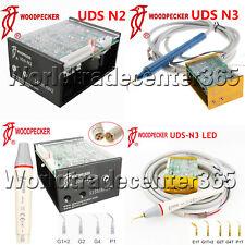 Woodpecker Uds N2uds N3 Led Ultrasonic Endo Dental Scaler Handpiece Cable Tube