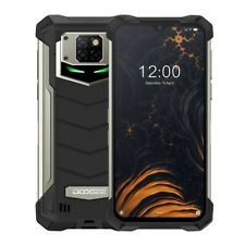 10000mAh DOOGEE S88 Pro Rugged Smartphone 6GB+128GB Impermeabile Cellulare NFC