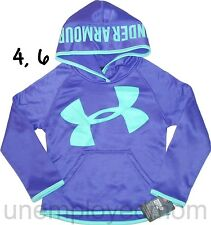 buy online fdb81 81559 item 1 Under Armour Hoodie Girls Big UA Logo Sports Active Wear Jacket  Match Sister BTS -Under Armour Hoodie Girls Big UA Logo Sports Active Wear  Jacket ...