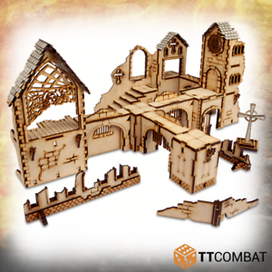 TTCombat-BNIB-Savage-Domain-Abandoned-Abbey-TTSCW-FSC-029