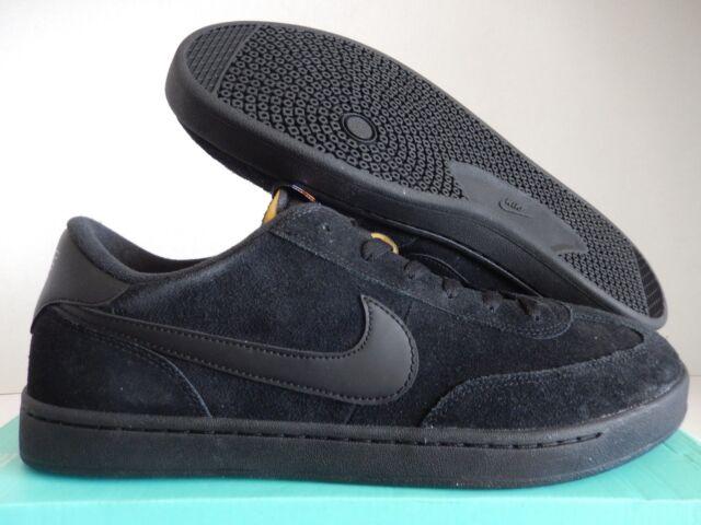 super popular 0a776 a02ae Nike SB FC Classic Black-black-vivid Orange Sz 14 909096-002 for ...