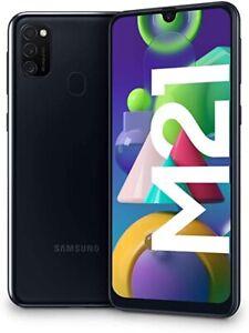 Samsung-Galaxy-M21-black-Garanzia-Italia
