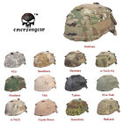 EMERSON Tactical Helmet Cover For MICH TC-2001 ACH  Hunting Military Headwear