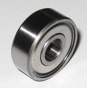 Miniature-Steel-Ball-Bearing-for-Motors-Fans-75-034-OD-25-034-ID-19-x-6-35mm