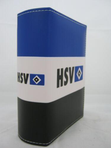 Format 280 x 310 x 70 mm Leuchtturm 1917 Fan-HSV-Ringbuch Ordner für DinA4