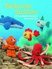Bathtime Buddies: 20 Crocheted Animals from the Sea by Megan Kreiner (Paperback, 2014)