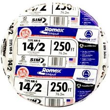 Southwire E46194 Service Wire 18 AWG 4/c 600v Water Resistant ...