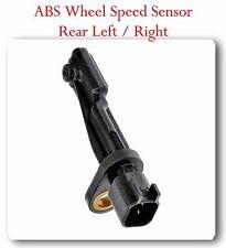 ABS Wheel Speed Sensor Rear Left or Right Fits:DODGE NITRO JEEP LIBERTY WRANGLER