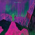 Give a Glimpse of What Yer Not 2016 Dinosaur Jr. Vinyl