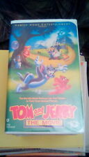 Tom And Jerry - Blue Cat Blues (VHS) for sale online   eBay