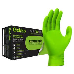 Gekko-6-Mil-Extreme-Textured-Grip-Nitrile-Gloves
