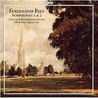 Ferdinand Ries - : Symphonies Nos. 1 & 2 (2001)