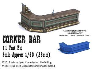 O-On30-1-48-28mm-32mm-3d-printed-Corner-Bar-Kit-11-piece-kit