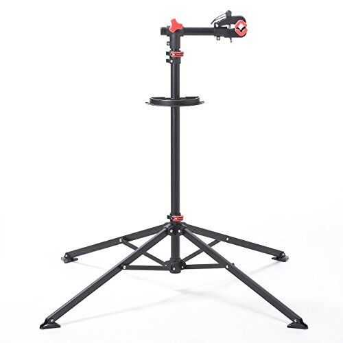 Sanwa tool bike maintenance stand height tool Sanwa display stand with tray 800-BYWST1 7c026b
