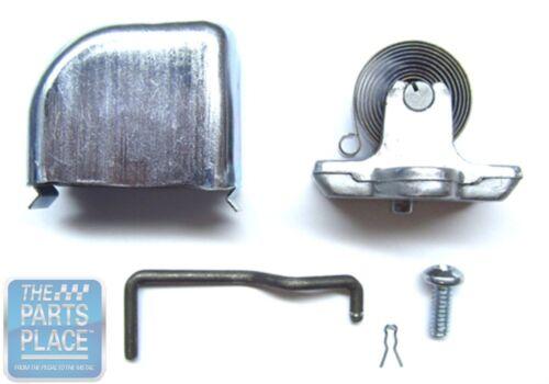 LS6 Choke Carburetor L78 1970-71 Holley Carb