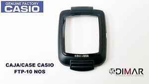 Vintage Case/Box Casio FTP-10 NOS