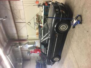 1987 BMW Série 3 ZENDER