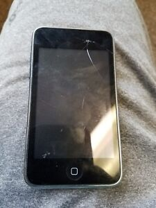 Apple iPod Touch 2nd Generation Used Black A1288-8GB /& Higher Size Tested