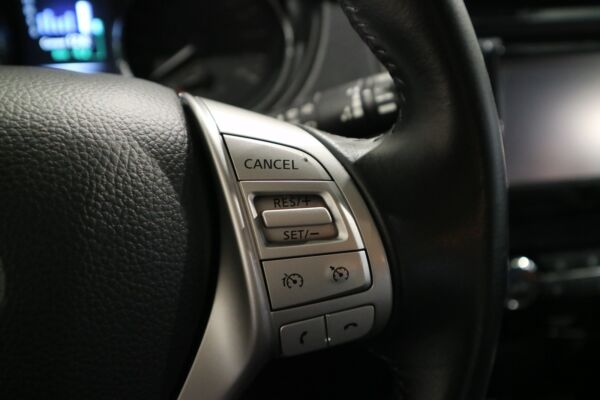 Nissan Qashqai 1,5 dCi 110 Acenta Connect - billede 4